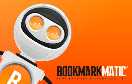 BookmarkMatic for Shoppers插件截图