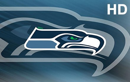 Seattle Seahawks HD Wallpapers插件截图