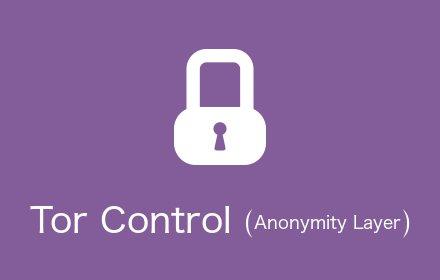 Tor Control (anonymity layer)插件截图