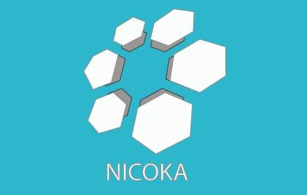 Nicoka Extension插件截图