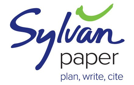 Sylvan Paper插件截图
