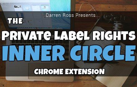 PLR Inner Circle插件截图