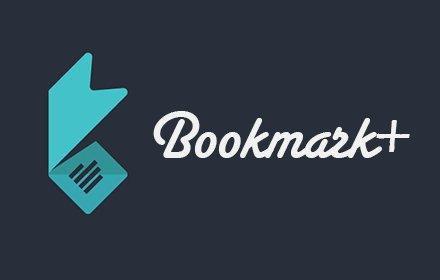 Bookmark+插件截图