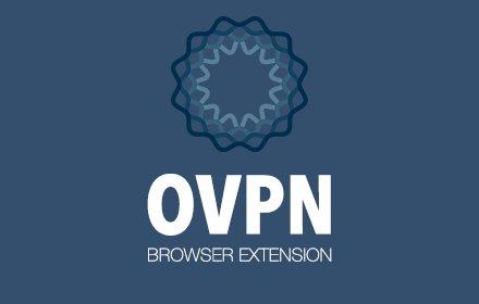 OVPN.com插件截图
