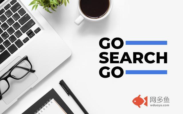 GoSearchGo