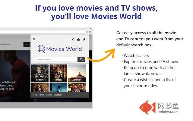 Movies World
