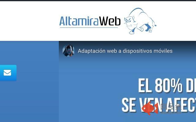 altamiraweb插件截图