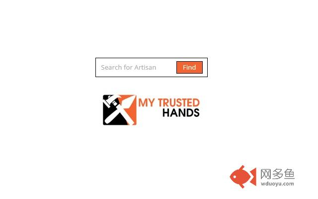 My Trusted Hands - Find Artisan