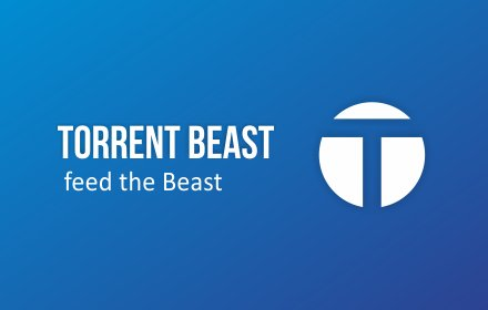 Torrent Beast插件截图