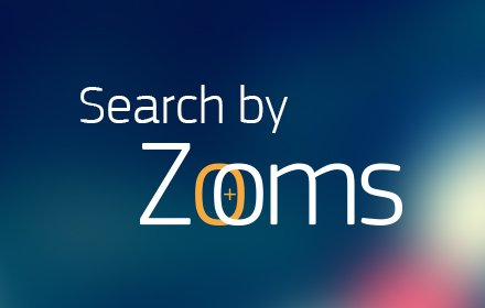 Search By Zooms插件截图