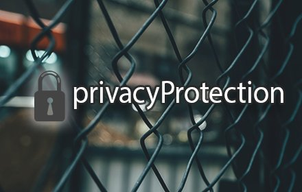 privacyProtection插件截图