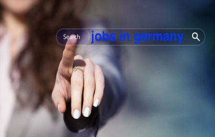 Jobs Aggregator Germany插件截图