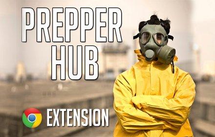 Prepper HUB插件截图