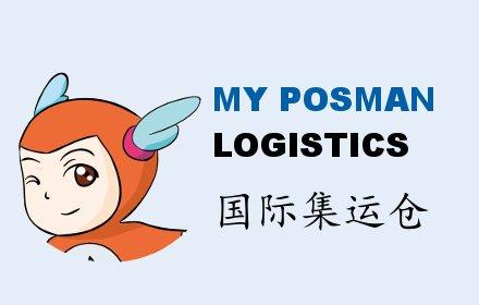 MYPOSMAN插件截图