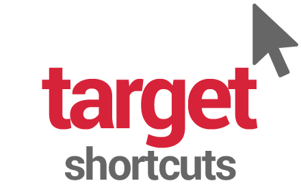 Target Search Bar & Links插件截图
