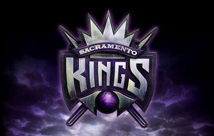 NBA Sacramento Kings New Tab插件截图